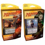 Planeswalker Deck Magic The Gathering Les Combattants d'Ixalan x2