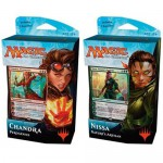 Planeswalker Deck Magic The Gathering Kaladesh x2