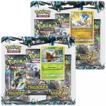Pack 3 Boosters Pokemon SL08 - Tonnerre Perdu
