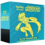 Pokemon Elite Trainer Box : SL08