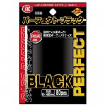 Sleeves Standard x80  Perfect Black