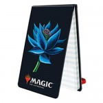 Bloc Note Magic The Gathering Score Keeping Life Pad - Black Lotus