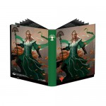 Pro-Binder A4 Magic The Gathering Guilds of Ravnica