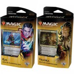 Deck Magic The Gathering Guilds of Ravnica / Les Guildes de Ravnica (2 Decks)