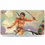 Play Mat Magic The Gathering Legendary Collection - Captina Sisay