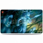 Play Mat Magic The Gathering Legendary Collection - Karador, Ghost Chieftan
