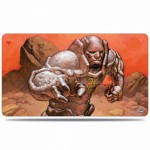 Play Mat Magic The Gathering Legendary Collection - Karn, Silver Golem