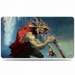 Play Mat Magic The Gathering Legendary Collection - Krenko, Mob Boss