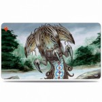 Play Mat Magic The Gathering Legendary Collection - Sliver Overlord