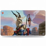 Play Mat Magic The Gathering Legendary Collection - Zedruu the Greathearted