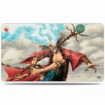 Play Mat Magic The Gathering Legendary Collection - Zur the Enchanter