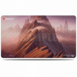 Play Mat Magic The Gathering Unstable Lands - Mountain