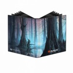 Pro-Binder A4 Magic The Gathering Unstable Lands - Swamp