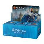Boite de Magic The Gathering Ravnica Allegiance