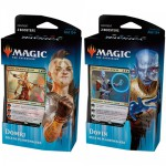 Deck Magic The Gathering L'Allégeance de Ravnica (2 Decks)