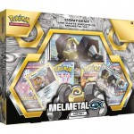 Collection Box Pokemon Melmetal-GX