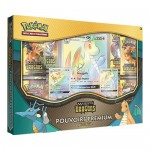 Collection Box Pokemon SL7.5 Dracolosse GX