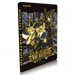 Binder & Portfolio Yu-Gi-Oh! Golden Duelist Collection