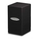 Deck Box  Satin Tower - Noir