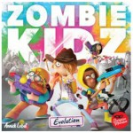 Les Indispensables Zombie Kidz Evolution