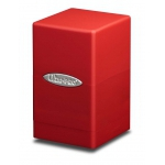 Deck Box  Satin Tower - Rouge