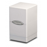 Deck Box  Satin Tower - Blanc