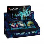 Boite de 24 Boosters Magic The Gathering Ultimate Masters