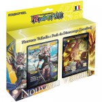 Deck Force of Will TCG V0 - Lumière