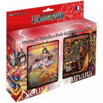 Deck Force of Will TCG V0 - Feu