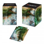Deck Box 100+ Magic The Gathering Ultimate Masters - V4