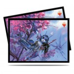 Sleeves Standard x100 Magic The Gathering Ultimate Masters - V1