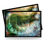 Sleeves Standard x100 Magic The Gathering Ultimate Masters - V4