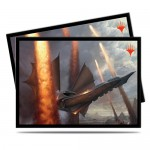 Sleeves Standard x100 Magic The Gathering Ultimate Masters - V5