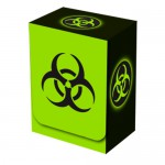 Deck Box  Absolute Iconic - Biohazard