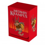 Deck Box  Krampus