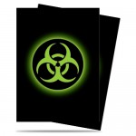 Sleeves  Matte - Absolute Iconic - Biohazard