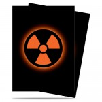 Sleeves  Matte - Absolute Iconic - Radiation