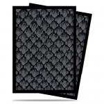 Sleeves  Dragonhide Black