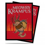 Sleeves  Krampus