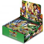 Boite de 24 Boosters Dragon Ball Super Booster Série 05