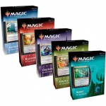 Deck Magic The Gathering  Kit Guilde - L'Allégeance de Ravnica (5 Decks)