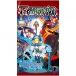 Boite de Force of Will TCG Boosters L1