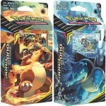 Deck x2 Pokemon SL09 - Duo de Choc