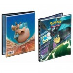 Binder & Portfolio Pokemon Duo de Choc