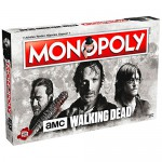 Monopoly  The Walking Dead - Série TV