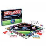 Monopoly Paris Saint-Germain - Édition des Légendes
