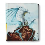 Binder & Portfolio  Codex - Caelum Art
