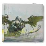 Binder & Portfolio  Codex - Dashat Art