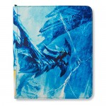 Codex Zipster Binder - Boreas Art