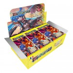 Boite de 36 Boosters Force of Will TCG V3 - Awakening of the Ancients / L'Éveil des Anciens